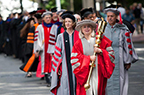 Commencement 2011 Processional