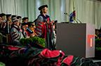 Hooding Ceremony 2012